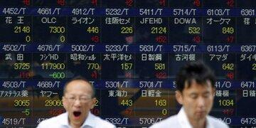 Nikkei 225: Börse Tokio zieht gut behauptet ins Wochenende