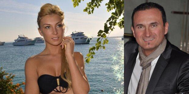 Jetzt spricht Ninas Mann über Bachelor-Show