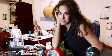 Nina Hartmann - Michael Niavaranis Freundin
