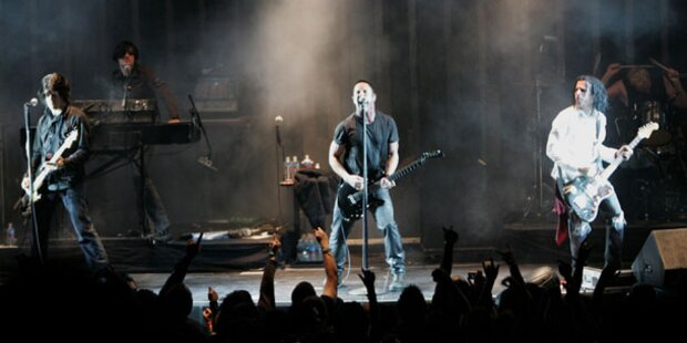 Nine Inch Nails: Bald kommt neues Album