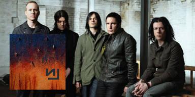 Neues Album von Nine Inch Nails erscheint Ende August