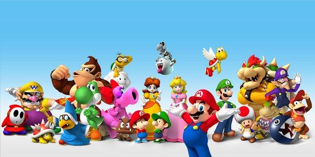 Die wichtigsten Nintendo Highlights von der E3
