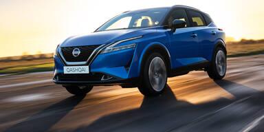 Neuer Nissan Qashqai: Alle Österreich-Infos