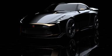 Nissan zeigt schärfsten GT-R aller Zeiten