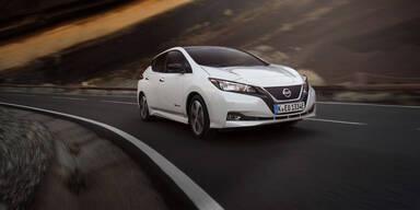 Nissan stellt Verkauf von Dieselautos ein