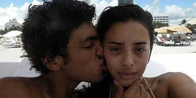 Noah Becker zeigt seine erste Liebe: Rafaela