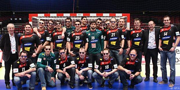 Handball-Team soll zusammen bleiben