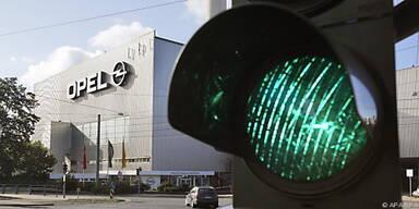 Noch kein grünes Licht in Sicht