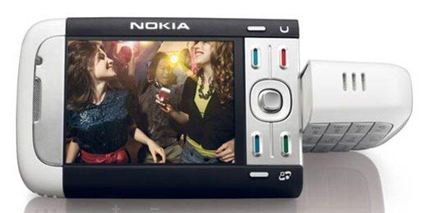 Nokia und Microsoft kooperieren