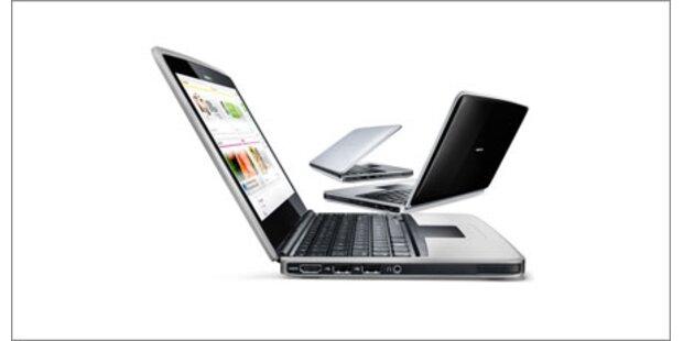Nokia bringt Schwung ins Netbook-Segment