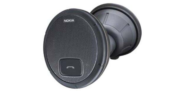 Speakerphone von Nokia gewinnen