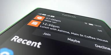 Nokia startet günstige Android-Smartphones