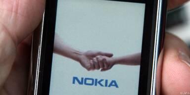 Nokia will mehr Gesamtlösungen verkaufen