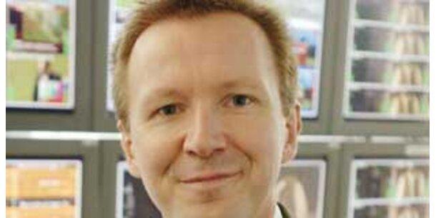 Norbert Grill neuer Geschäftsführer der ORS