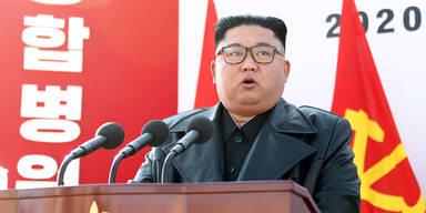 Diktator lässt Spitzen-Politiker hinrichten