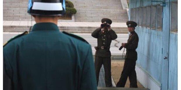 Nordkorea weist US-Lebensmittelhilfe ab