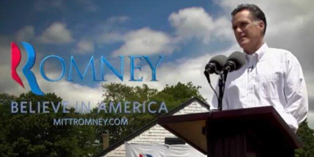 Republikanischer Kandidat weiter unsicher