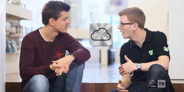 Apple Tipps & Tricks auf McSHARK TV