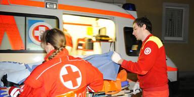 Notarzt Rettung Rotes Kreuz ASB Samariterbund
