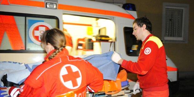 Horror-Crash auf A12 fordert Todesopfer