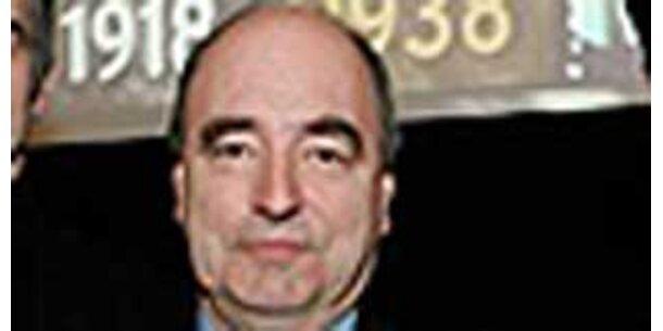 ORF-Redakteure wollen Novak als Doku-Chef