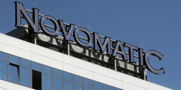 Chile: Novomatic-Casino beschädigt