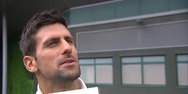 Boris Becker trainiert wieder!