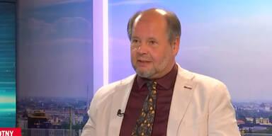 Virologe Nowotny: 'Es kann nicht alles gleichzeitig aufsperren'