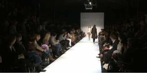 Nubu - Kollektion 2012/13