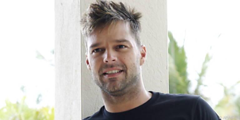 Ricky Martin hat sich als homosexuell geoutet