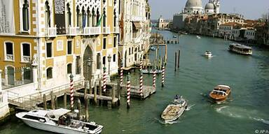 Nur noch 60.000 Venezianer leben im Zentrum