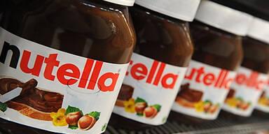 Nutella-Kläger erhalten 4 $ pro Glas