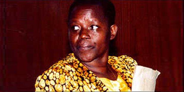 Ruanda: Lebenslang für Ex-Ministerin