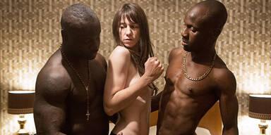 Charlotte Gainsbourg versext wieder Kino