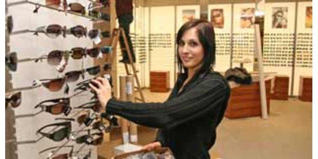14 neue Shops in Haid