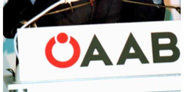 AK-Wahl Vorarlberg: ÖAAB erobert