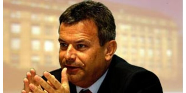 Rund 1 Mrd. Euro Schaden für heimische Banken