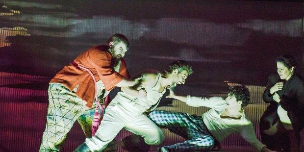 Osterfestspiele mit Opern- Superstar