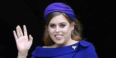 Prinzessin Beatrice bringt Mädchen zur Welt!