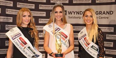 Miss Salzburg