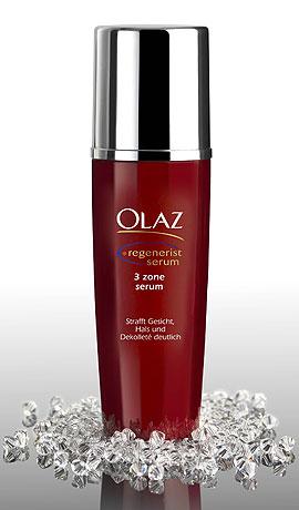 OLAZ Regenerist 3 Zone Serum
