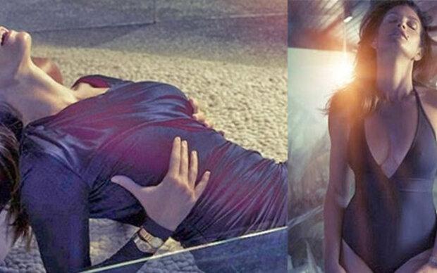 Cindy Crawford (48) zeigt ihren Luxuskörper