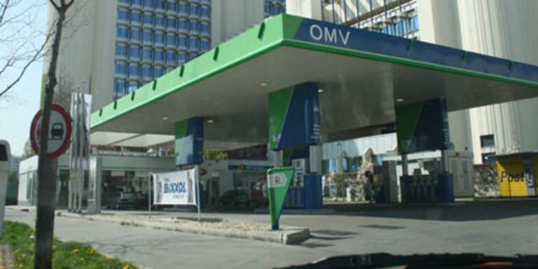 OMV startet Mega- Kapitalerhöhung