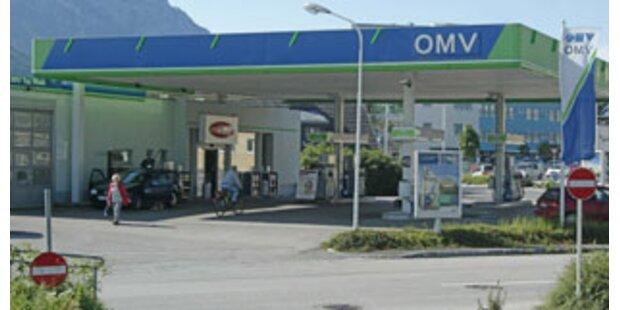 OMV-Feuerschein sorgte für Unruhe