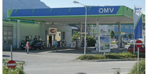 OMV verkauft 100 Tankstellen und baut Shops aus