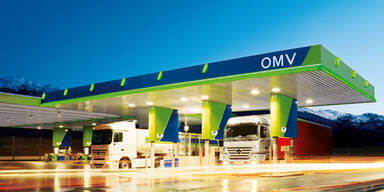 OMV_TRUCK_Tankstelle
