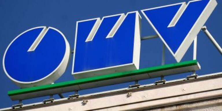 OMV konzentriert sich auf das Upstream-Geschäft