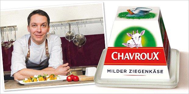 Kochevent mit Chefkoch gewinnen