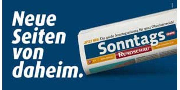 """""""OÖ Rundschau"""" bekommt  vier Geschäftsführer"""