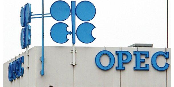 Kaum Hoffnung auf mehr Öl von OPEC